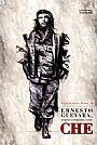 Ernesto Guevara, também conhecido como CHE