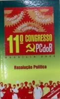 Resolução Política do 11º Congresso do PCdoB