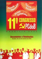 11º Congresso do PCdoB - Documentos e Resoluções