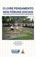 O Livre Pensamento nos Fóruns Sociais