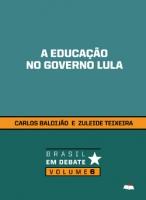 Educação no Governo Lula, A
