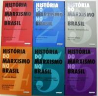 COLEÇÃO História do Marxismo no Brasil