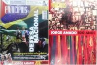 Revista Princípios 121 + Encarte especial Jorge Amado