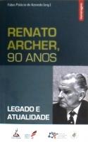 Renato Archer, 90 anos