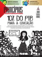 Revista Princípios edição 123