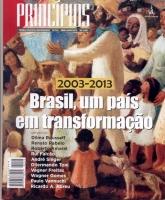 Revista Princípios edição 124