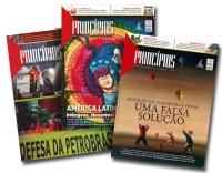 Assinatura Revista Princípios -   DIGITAL