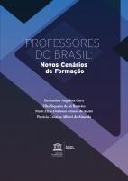 Professores do Brasil:novos cenários de formação