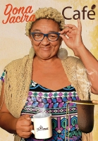 Dona Jacira - Café