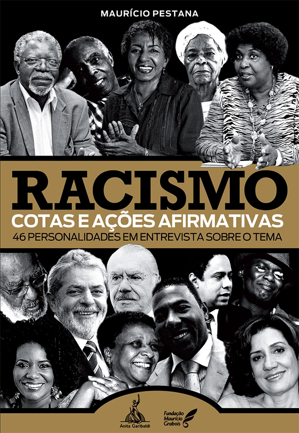 RACISMO cotas e ações afirmativas